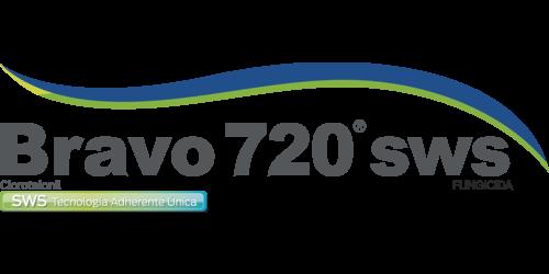 BRAVO 720 SWS